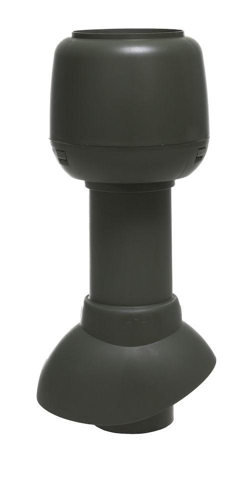 110/300/Н вентиляционный выход+колпак