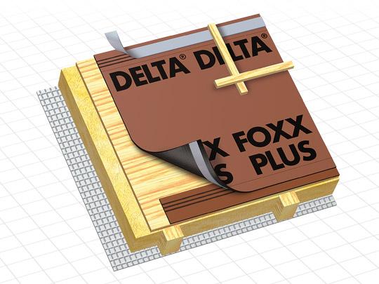 DELTA-FOXX PLUS DELTA-FOXX