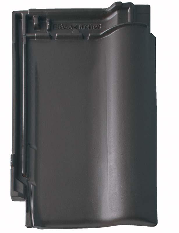 Рубин 9v Темнокоричневый
