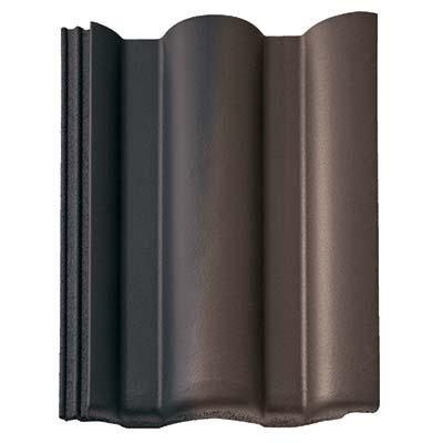 Таунус Антик темно-коричневый